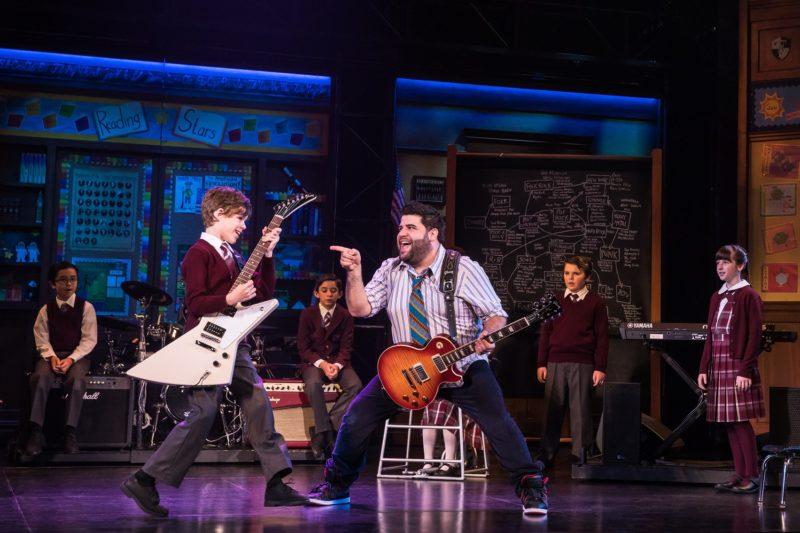 School of Rock Tour (6)