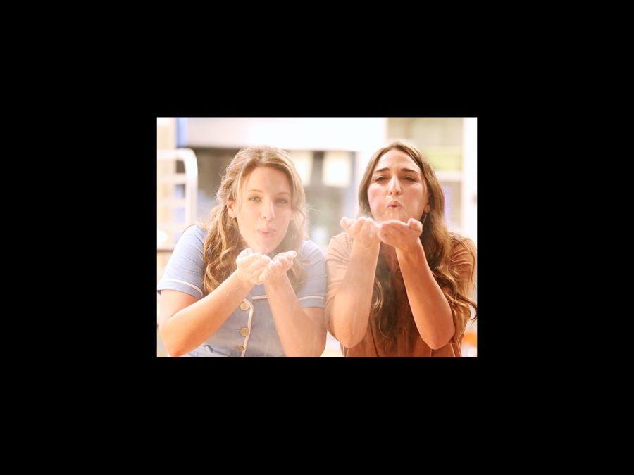 VS - Waitress - wide - Jessie Mueller - Sara Bareilles - wide - 11/15