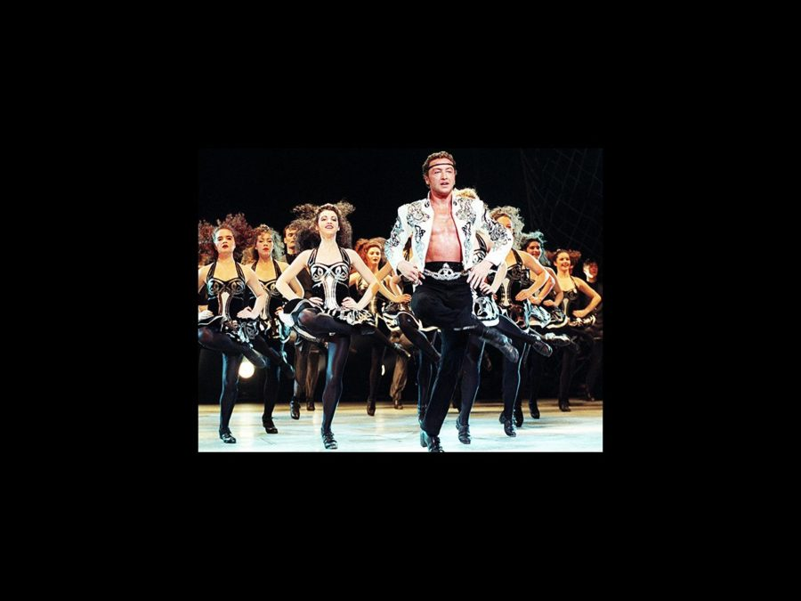PS - Michael Flatley - Lord of the Dance - wide - 10/14