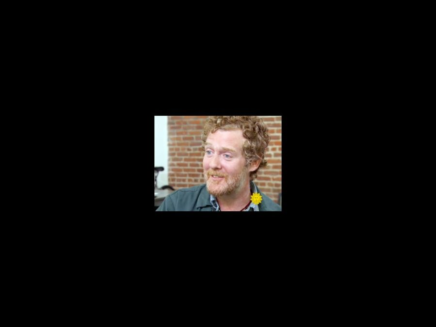 Watch It - Glen Hansard on Sunday Morning - 3/13