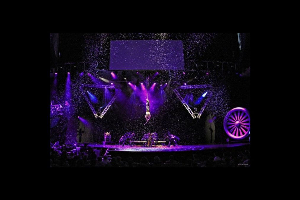 TOUR - The Illusionists - PS - BBA - 8/16