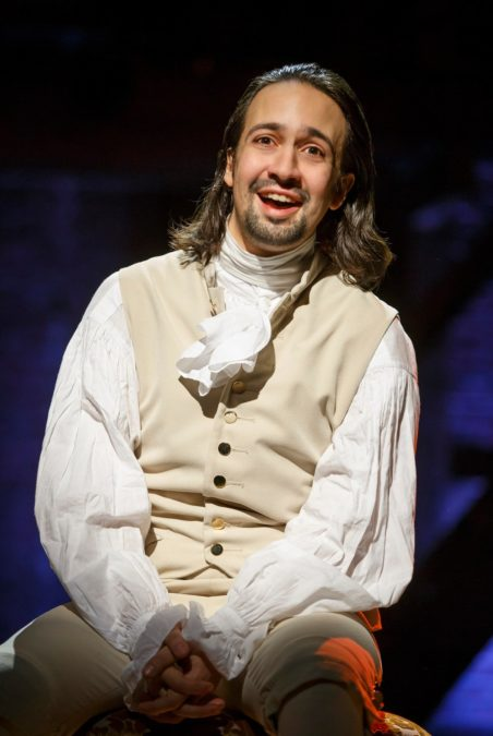 PS - Hamilton - Off-Broadway - Lin-Manuel Miranda 1/15 - Joan Marcus