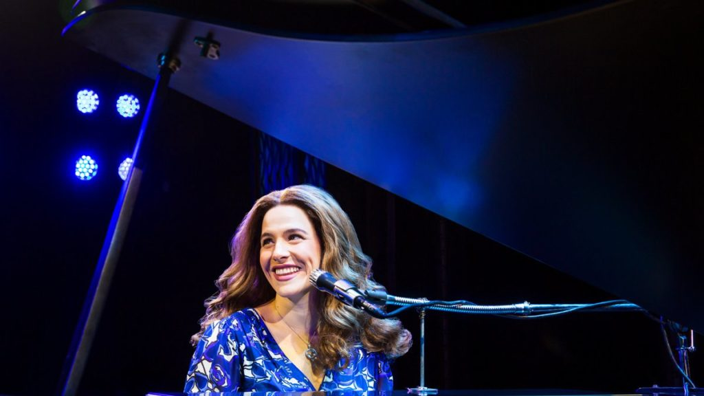 National Tour Show Photos - Beautiful—The Carole King Musical - 1/18 - Photo: Matthew Murphy