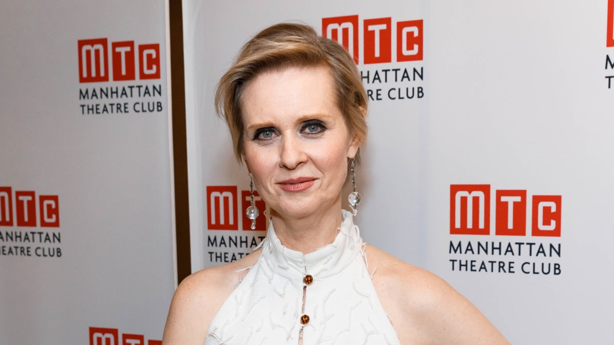 OP - Little Foxes - Broadway - Opening - Cynthia Nixon - 4/17 - Emilio Madrid-Kuser