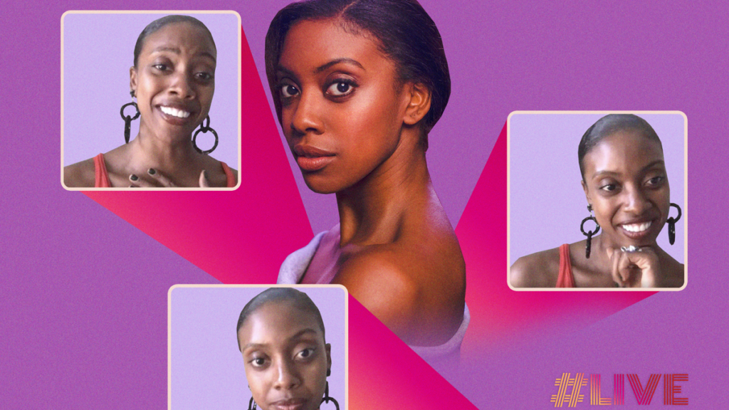 Live at Five Home Edition - Condola Rashad - 6/20