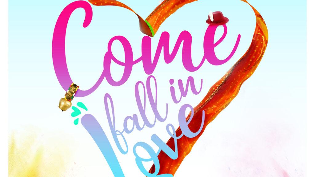 Come Fall In Love - 10/21